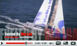 Volvo Ocean Racing video