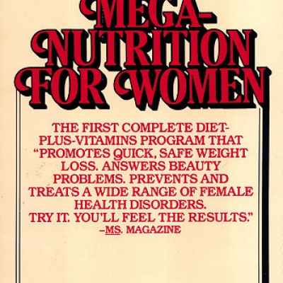 MegaNutrition for Women